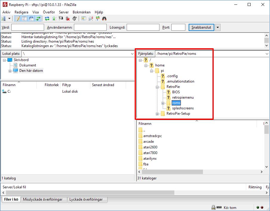 Software EmulationStation